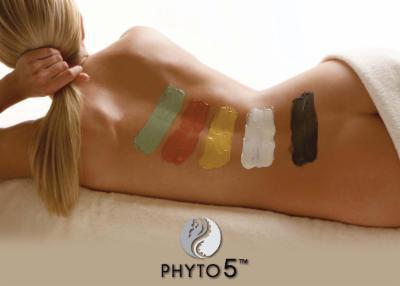 Phytobiodermie Fünf Elemente Kosmetik